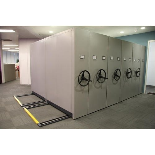 Optimizer Compactor Storage System