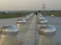 Industrial Roof Top Ventilators