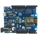 WEMOS D1 R2 WIFI ESP8266 SHIELD FOR ARDUINO