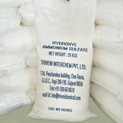 Hydroxylammonium Sulfate