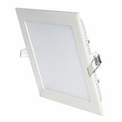 Gem's Square LED Panel Light