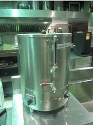 Milk & Water Boiler