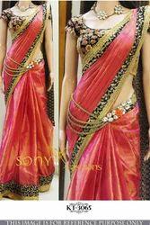 Best Bollywood Saree