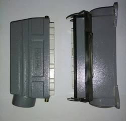 Small Body 24 Pin Connector