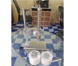 Tikki Fitting Machine For Led Bulb-BLI