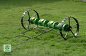 Wetland Paddy Seeder