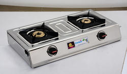 LPG SS Gas Stove