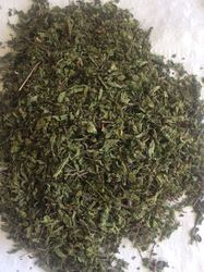 Peppermint Dried Leaves