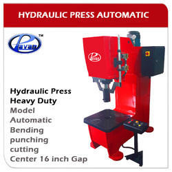 Automatic Hydraulic Press Machine Heavy Duty Model035