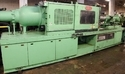 Nessei Used Injection Moulding Machines