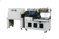 Automatic Side Sealer & Shrink Tunnel