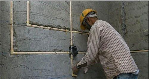 Plumbing Work Borewell Service Provider From Chennai