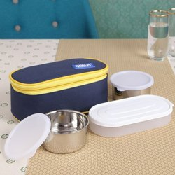 Fresh Meal - Max Tiffin Box