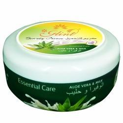 Essential Care Aloe Vera & Milk Glint Beauty Cream