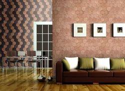 Hexa Wall coverings