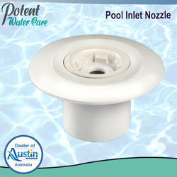 Pool Inlet Nozzle