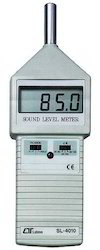 Lutron Brand Sound Level Meter Model No-4010