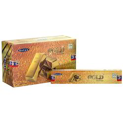 Satya Gold Incense Stick
