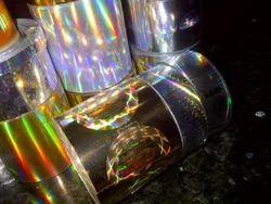 Hot Stamping Hologram Labels