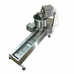 Pallet Frying Machine