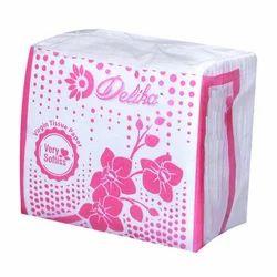 Virgin Tissue Paper