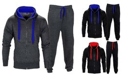 Gym Track Suit
