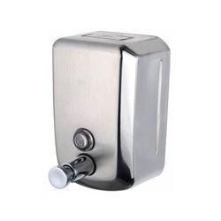 Steel Soap Dispenser