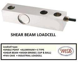 Shear Beam Load Cell