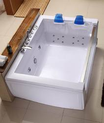 Jacuzzi Massage Tub 2 Seater Model SI-056
