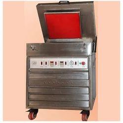 1.7 Mm Flexo Photopolymer Plate Making Machine