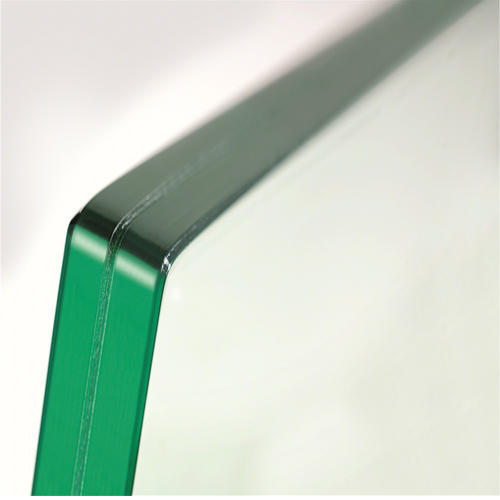 Laminated Glass - Manufacturer from Jalandhar