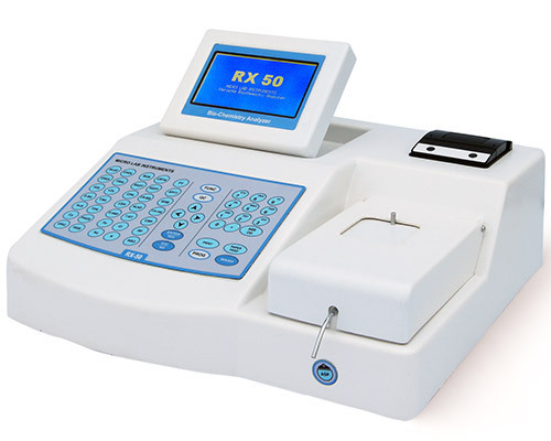 Micro Lab Instruments Ahmedabad Manufacturer Of
