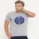 Casual Men's T Shirt