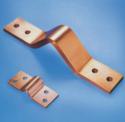Laminated Copper Flexible Jumper
