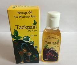 Tackpain Pain Oil