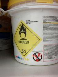 Hazardous Material Handling Agent