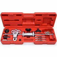 Jaw Internal And External Puller Set