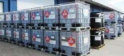 Handling Hazardous Chemical Cargo