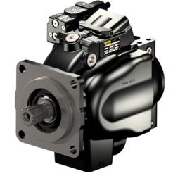 Hydraulic Piston Pumps Repairing