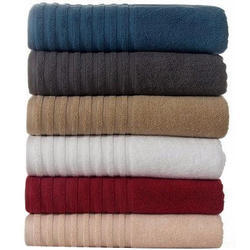 Color Fastness Towel