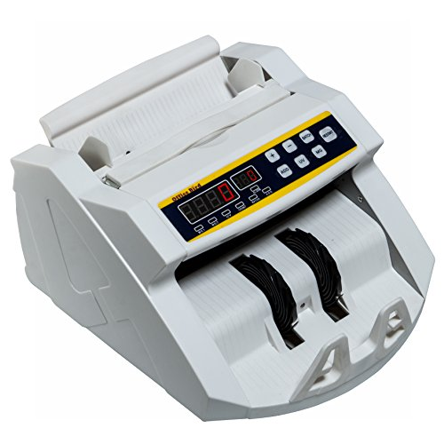 Loose Note Currency Counting Machines