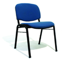 Cushioned Fix Type Chair
