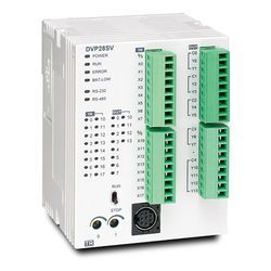 DVP-SV2 Series Programmable Logic Controller