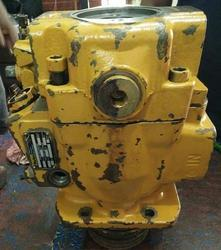 Parker Hydraulic Pump Service