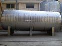 SS Industrial Tank