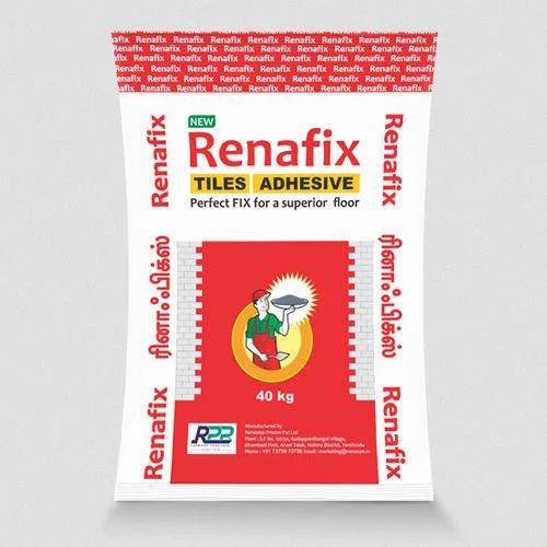 Renafix Tile Adhesive