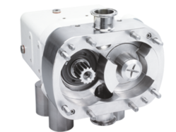 Circumferential Piston Pumps