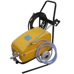 Electric High Pressure Cleaning Machine