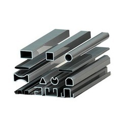 Welded Square Tubes