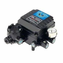 Electro Pneumatic Positioner YT-1000R